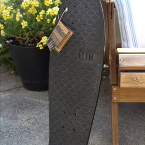 Bureo Skateboard Deck Black
